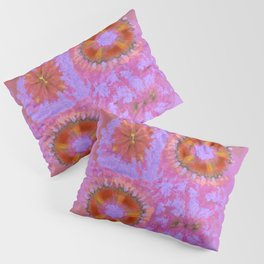 Asymptomatic Relation Flower  ID:16165-082258-08930 Pillow Sham