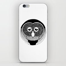 OOwl iPhone & iPod Skin