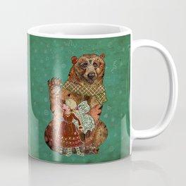 Magic Bearer Coffee Mug