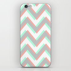 ECHO CHEVRON iPhone & iPod Skin