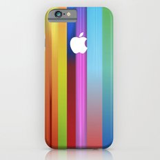 Inspired for iPhone 5 iPhone 6 Slim Case