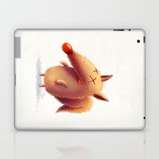 Monday fox Laptop & iPad Skin