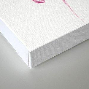 FAG 09 Canvas Print