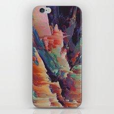 ŽLLP iPhone & iPod Skin