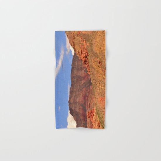 Virgin River Canyon Hand & Bath Towel