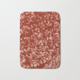 Nature Pattern Bath Mat