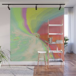 Psychedelica Chroma V Wall Mural