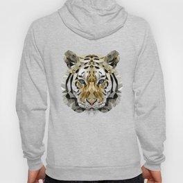 Fractal Tiger Hoody