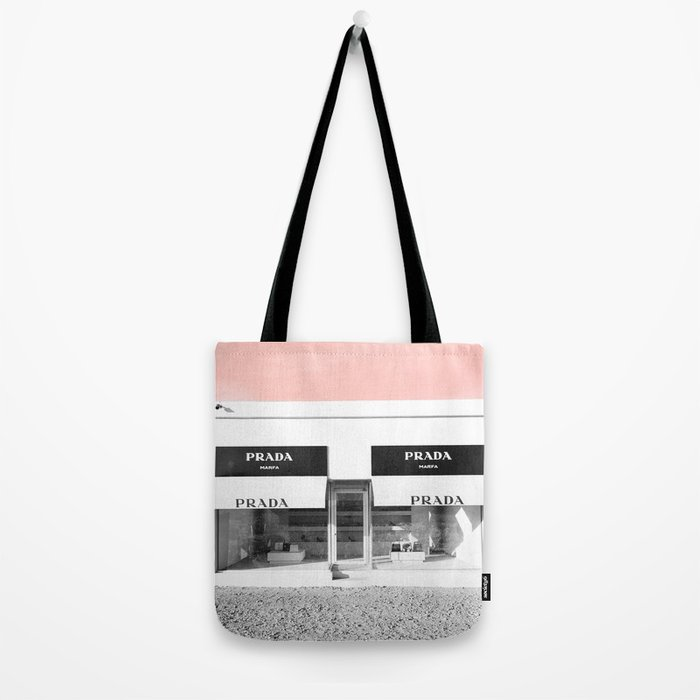 marfa Tote Bag