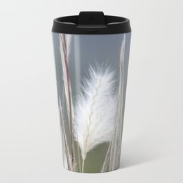 Feathery Field Travel Mug