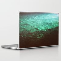 pool Laptop & iPad Skins featuring Pool by Dulcinee