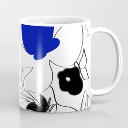 Naturschka Coffee Mug