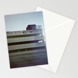 Ta pub marche pas Stationery Cards