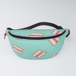 """Iced Vovo a GoGo in Aqua""""The Aussie classic the Iced Vovo. Vanila, Raspberry, Coconut. Available in Fanny Pack"""