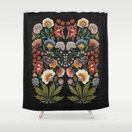 Plant a garden Shower Curtain