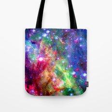 Cosmic Magic Tote Bag