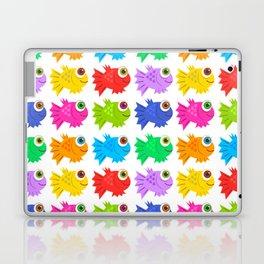 Colorful Fish Laptop & iPad Skin