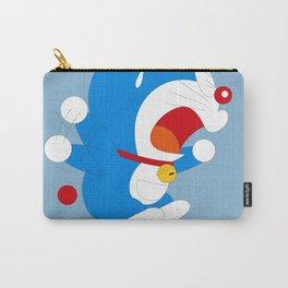 Doraemon Worriest Carry-All Pouch