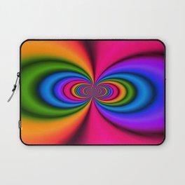 Dizzy Laptop Sleeve