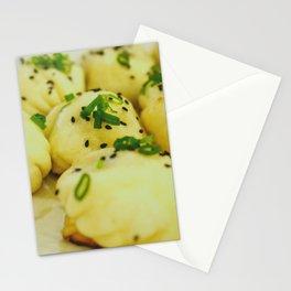 Osaka Dumplings Stationery Cards