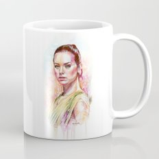 Rey Coffee Mug