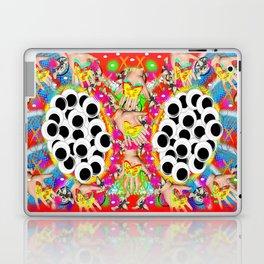 Kaleidofan Laptop & iPad Skin