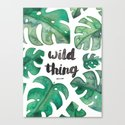 Wild Thing by elenaoneill