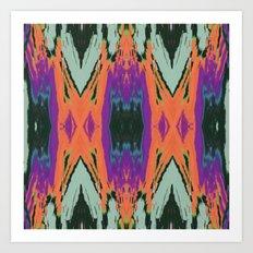 Taboo Art Print