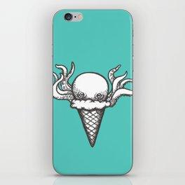 Octo Cone iPhone Skin