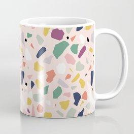 Big Terrazzo Coffee Mug