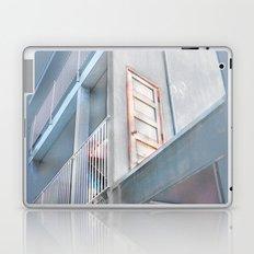 The Door to the Other Side- Vacancy Zine Laptop & iPad Skin