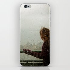 Ferry iPhone & iPod Skin