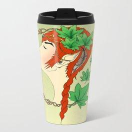 Forest Dreams Travel Mug