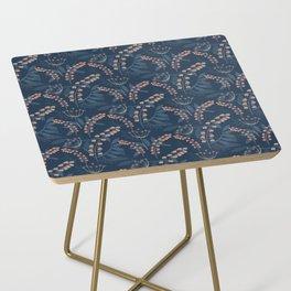Dikesblomster Side Table