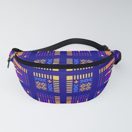 """""""Barberry"""" series #2 Fanny Pack"""