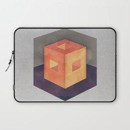 Pixel Laptop Sleeve