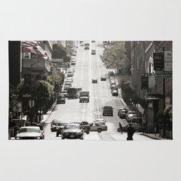 San Francisco 1 Rug