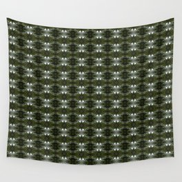 Old Growth Forest patterned Wall Tapestry