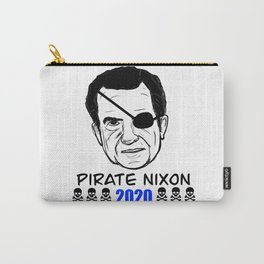 Pirate Nixon Carry-All Pouch
