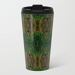 CloverGrove Travel Mug