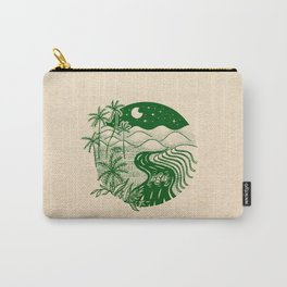 Memories of the Philippines Carry-All Pouch