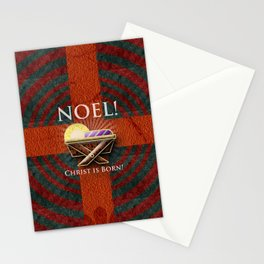 Noel! Stationery Cards