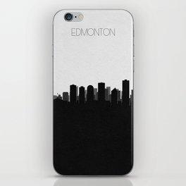 City Skylines: Edmonton iPhone Skin