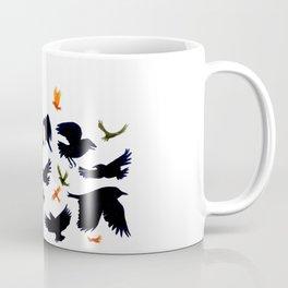 Flurry and Flight Coffee Mug
