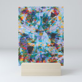 Dia | Scope Mini Art Print