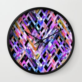 Kalo 2 Wall Clock