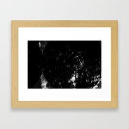 Experimental Photography#10 Framed Art Print
