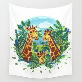 Pride and Joy Wall Tapestry