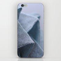 origami iPhone & iPod Skins featuring Origami by Sasha Hocking / Adam Phillips