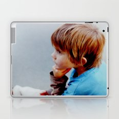 Mike! Laptop & iPad Skin